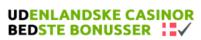 Udenlandske Casinoer uden NemID (Rofus) - Bedste Spillesider 2019